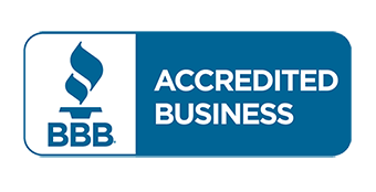 We are an A rated BBB company